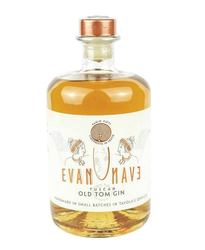 Old Tom Gin Evan - Nunquam