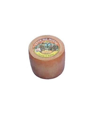 Tete de Moine formaggio Svizzero 800 gr