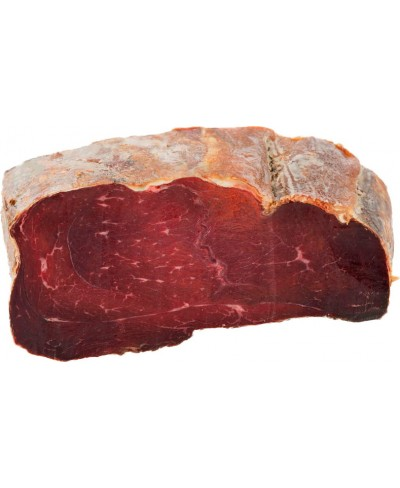 Cecina di Vacca kg 1.5 salume di bovino stagionato