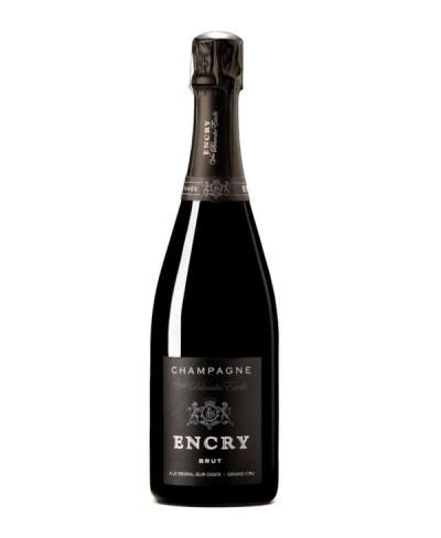 Brut Grand Cru Champagne Encry N.V.