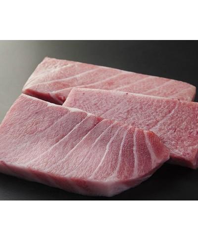 Ventresca di tonno ultrafrozen 650 gr x 3 pezzi