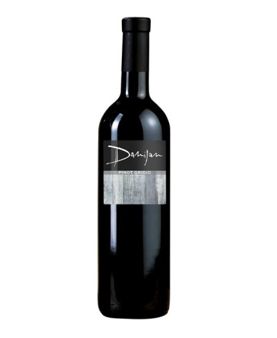 Pinot grigio Collio Damian Podversic 2018