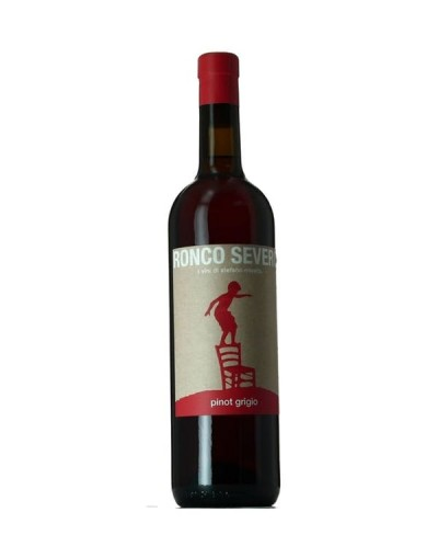 Pinot grigio ramato 2018 Ronco Severo 2018