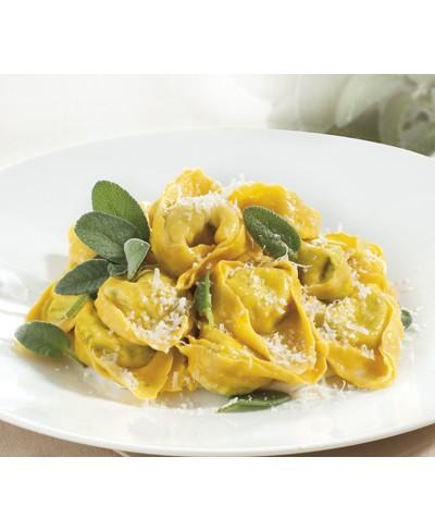Tortelloni di ricotta e spinaci 500 gr