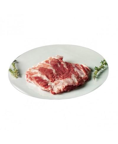 Abanico di maiale iberico 4 x 250 gr.