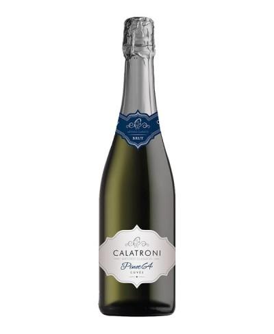 Pinot nero brut 64 - Calatroni N.V.
