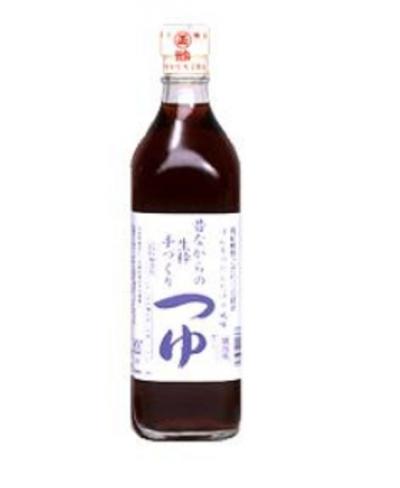 Condimento Tsuyu 700 ml