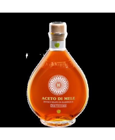 Aceto di mele invecchiato in barrique 250 ml