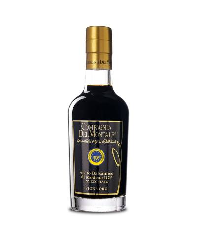 Vigna oro Aceto balsamico di Modena IGP 250 ml