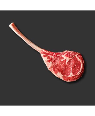 Tomahawk costata bovina in osso 1 kg