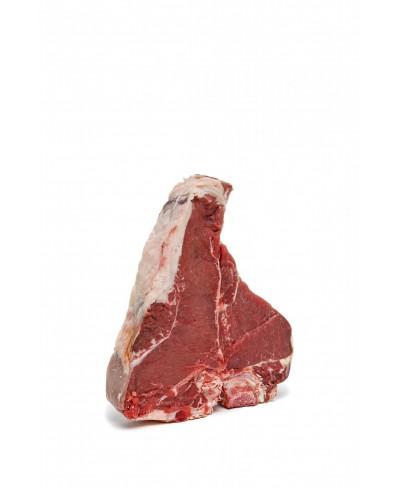 Fiorentina in osso porzionate 1 kg