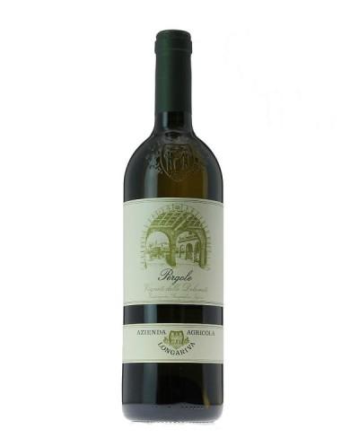 Pergole Pinot bianco - Longariva 2018