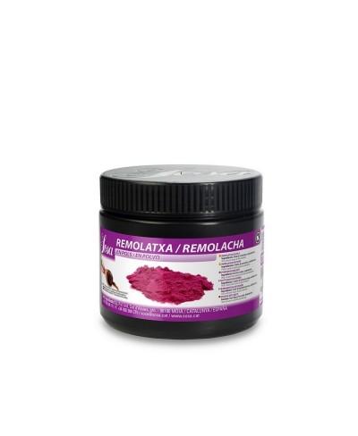 Barbabietole rosse in polvere 300 gr