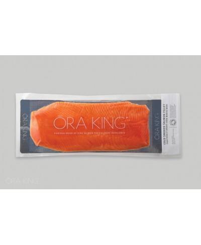 Salmone affumicato Ora King kg 1