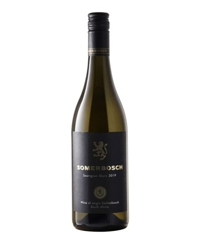 Sauvignon blanc tappo vite - Somerbosch 2019
