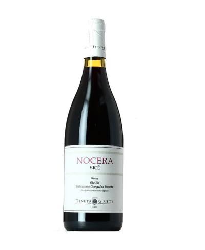 Nocera Sice - Tenuta Gatti 2014