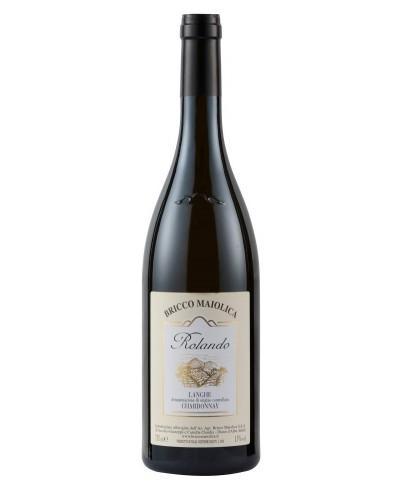 Rolando Chardonnay Langhe - Bricco Maiolica 2020