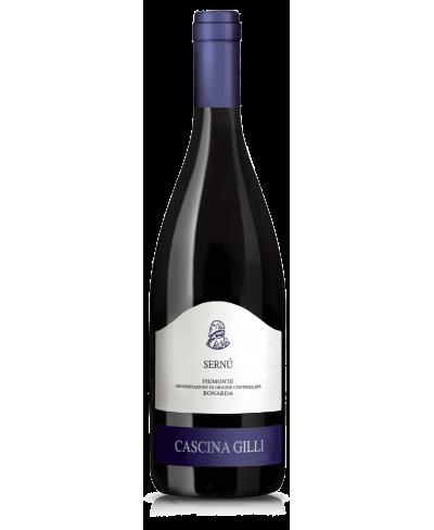 Sernù Bonarda Piemonte di Cascina Gilli 2016