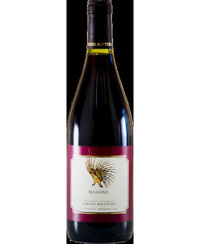 Pinot nero Magone di Mottura 2016