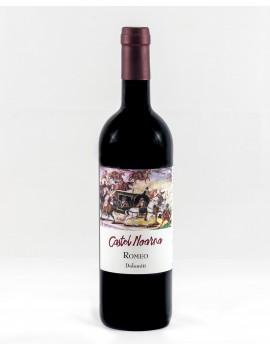 Romeo uvaggio rosso - Castel Noarna 2012