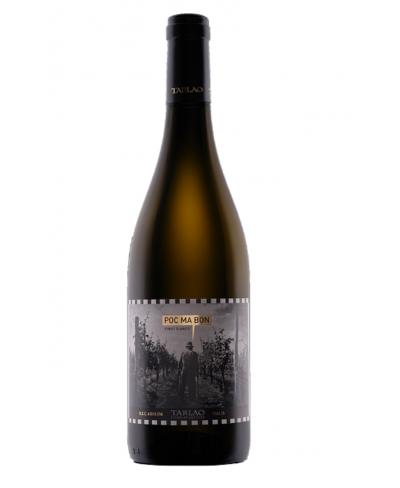 Selezione Poc ma Bon Pinot bianco - Tarlao 2020