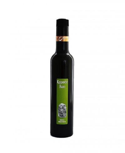 Olio Extravergine Belica Bianchera di Kocjanc