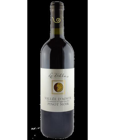 Pinot Noir - La Vrille 2015