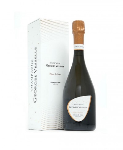 Blanc de Noirs Grand Cru Extra Brut Champagne Vesselle N.V.
