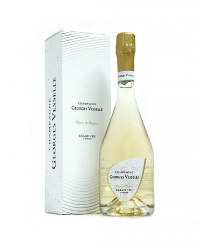 Blanc de Blancs Extra brut Grand Cru Champagne Vesselle N.V.