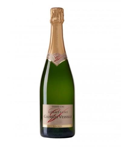 Champagne Demi Sec di George Vesselle N.V.