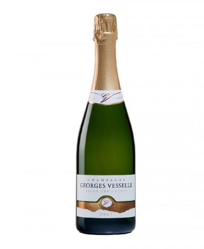 Brut Grand Cru Champagne Vesselle N.V.