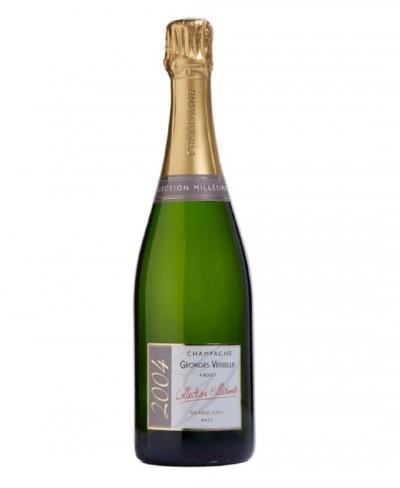 Brut Collection Millesimato Champagne Vesselle 2005