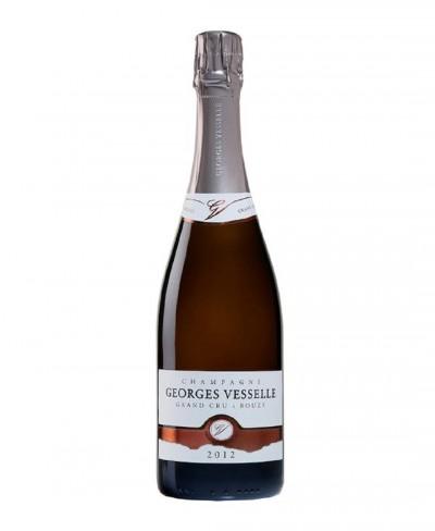 Brut Grand Cru Millesimato Champagne Vesselle 2012