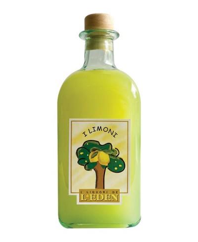 i Limoni dell'Eden liquore 50 cl