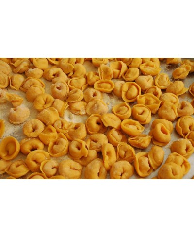 Tortellini fatti a mano 500 gr essicati