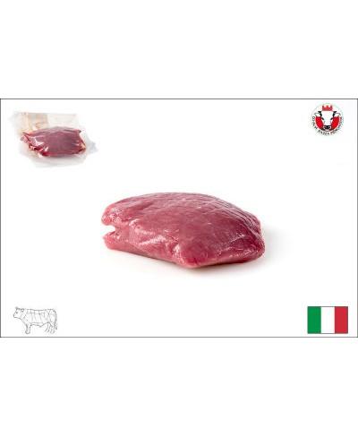 Polpa di carne piemontese 200 gr x 10 confezioni fresco