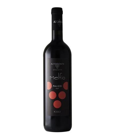 Melfio Palizzi rosso - Altomonte 2017