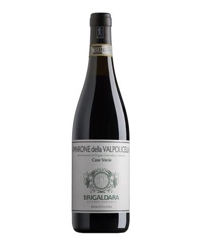 Case Vecie Amarone Valpolicella - Brigaldara 2013