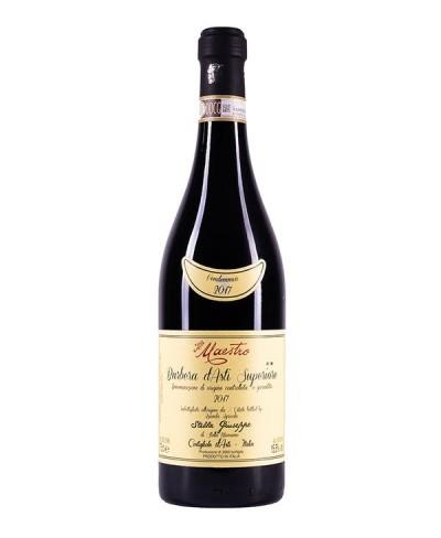 Il vino del Maestro Barbera d'Asti superiore - Stella 2019
