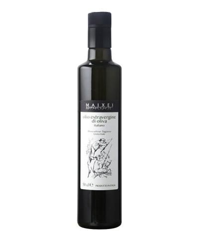 Taggiasca Extravergine di oliva 500 ml