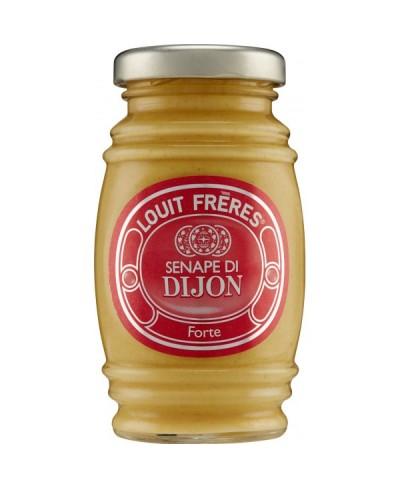 Senape Extra forte di Dijon 130 gr
