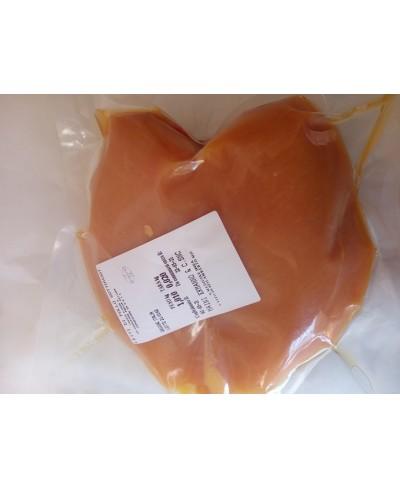 Petto di pollo ruspante 1 kg