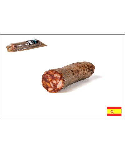 Chorizo iberico di Bellota 600 gr alimentazione naturale a ghiande