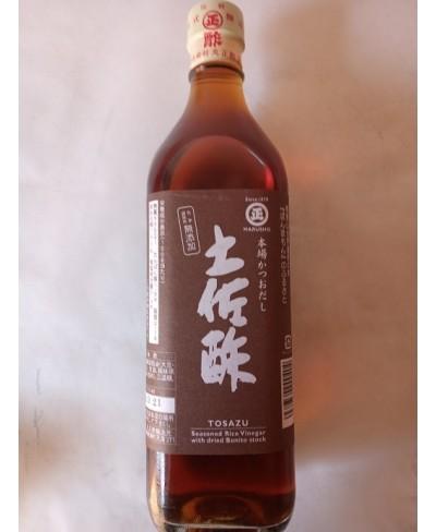 Aceto di riso affumicato Tosazu 700 ml
