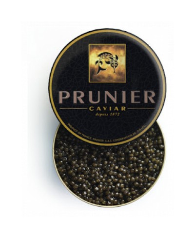 Caviale Tradition 30 gr Prunier