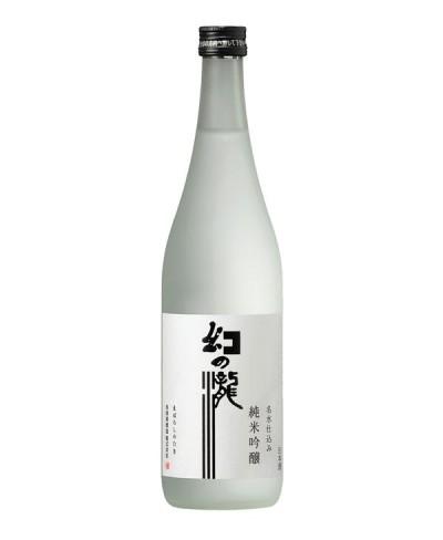 Sake Junmai Ginjo astucciato 720 ml Mikunihare Shuzo