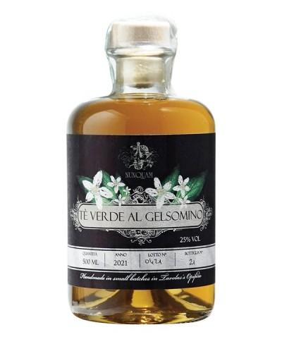 Liquore al the di gelsomino - Nunquam